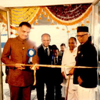 Expansion in Mundhwa Facilities