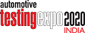 Automotive Testing Expo 2020 INDIA