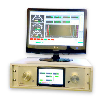Digital Controller & Data Acquisition Systems