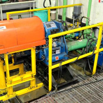 Pressure Controlled Hydraulic Dynamometer