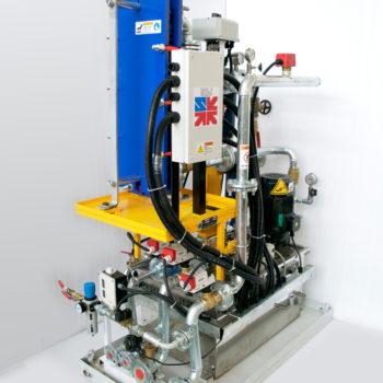 Engine Water Temperature Controller