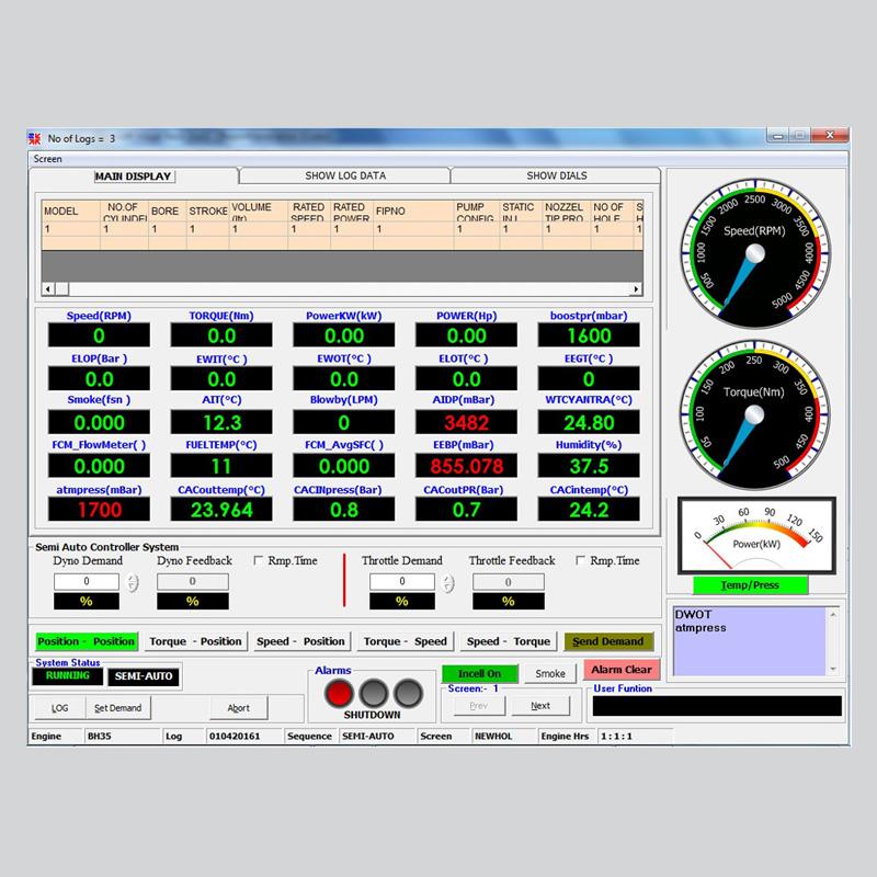 computer test software