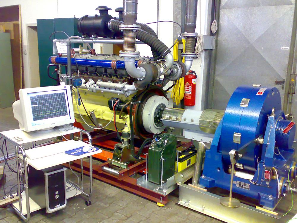 Eddy Current Dynamometer : Eddy current dynamometers saj dyno pune india