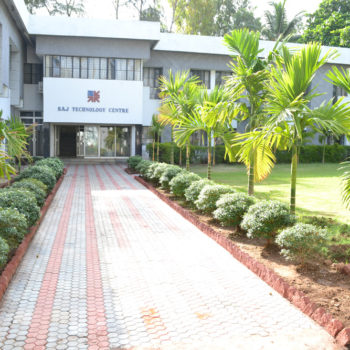SAJ Technology Centre